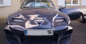 BMW Z3 jacky tuning - 04