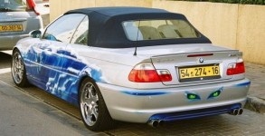 bmw tatoo jacky tuning 2