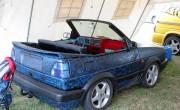 VW raccourcie