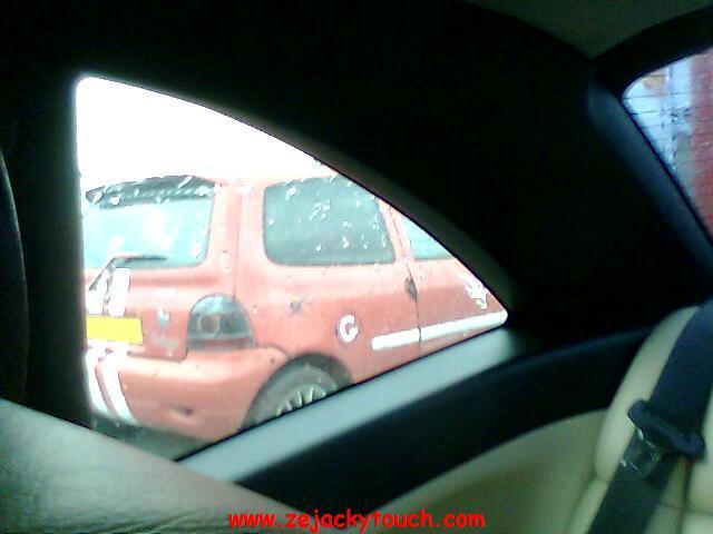 Renault twingo jacky tuning 3