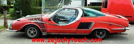 la folie des couleurs jacky tuning 22