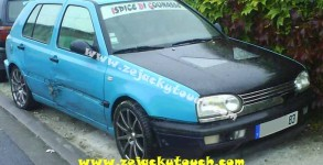 Golf 3 jacky ispice di counasse 1