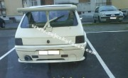 Peugeot 205 maxi aileron