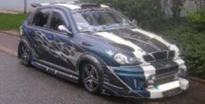 voiture-de-beauf 1 - Jacky tuning playboy