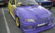 Opel Kadett Bi-ton DTM Style