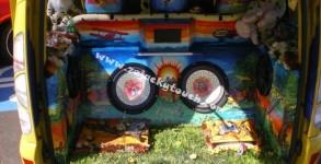 Renault Kangoo Marsupilami - Jacky Tuning 2