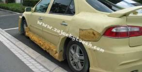 Renault jack touch en preparation 3