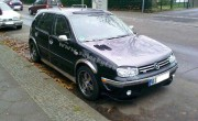 Golf IV – Made in Germany