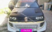 Une Belle VW de Jacky