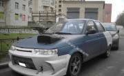 Jacky Tuning made in Russia