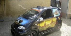 le bon coin voiture sans permis indiens - 2